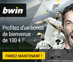 Promotions euro 2016 bookmaker bwin