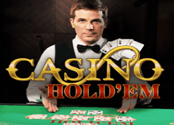 Comment jouer au Casino Hold'em Live