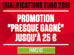 Promotions Euro 2016