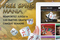 Free Spins Mania