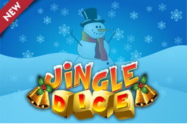 Jeu de dés Jingle Dice