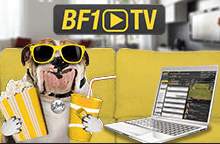 Parier en direct avec betFIRST tv