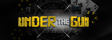 Missions poker Under The Gun avec Bwin.be