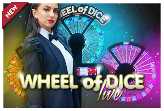 10€ pour tester Wheel Of Dice