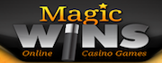 Magic Wins Casino logo