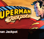 superman slot jackpot