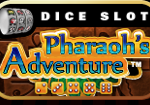 La dice slot Pharaohs Adventure