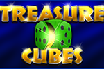 La Dice Slot Treasure Cubes