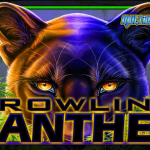 Prowling panther chez Casino777.be