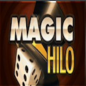Le Jeu de dés Magic Hilo