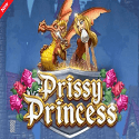 slot play'n go Prissy princess