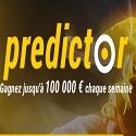 predictor bookmaker bwin