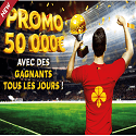 Promotions GoldenPalace Coupe du monde 2018