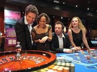 Le casino Blankenberge