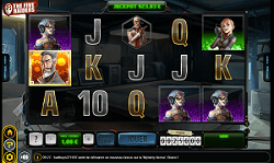 Bonus jackpot et free spins