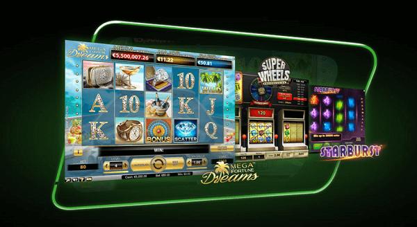 Jeux casino en ligne Unibet Belgique