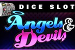 Dice streak slot angels and devils