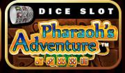 La dice slot Pharaohs Adventure