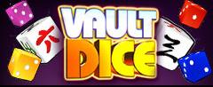 Le jeu de dés Vault Dice