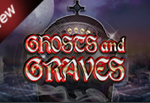 Jeu de dés Ghosts and Graves