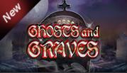 Jeu de dés Ghosts and Graves