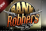Nouveau jeu de dés Bank Robbers 3S