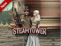 La machine à sous Steamtower