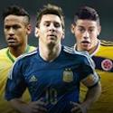 Parier sur la Copa America 2015