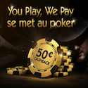 Tournois poker freeroll gratuit