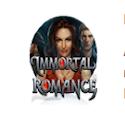 Immortal Romance avec Unibet casino