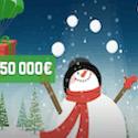 Promotion de Noel pour les jouers de bingo en ligne