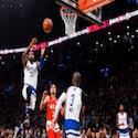 Optimiser paris sportifs sur la NBA