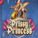slot play'n go Prissy princess