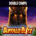 100 free games avec Buffalo blitz