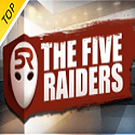 The Five Raiders