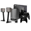 Gagner des consoles Xbox One X