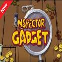 machine à sous inspector gadget