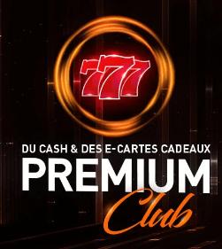 Club Premium Casino777
