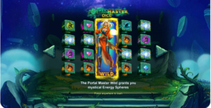 dice slot portal master